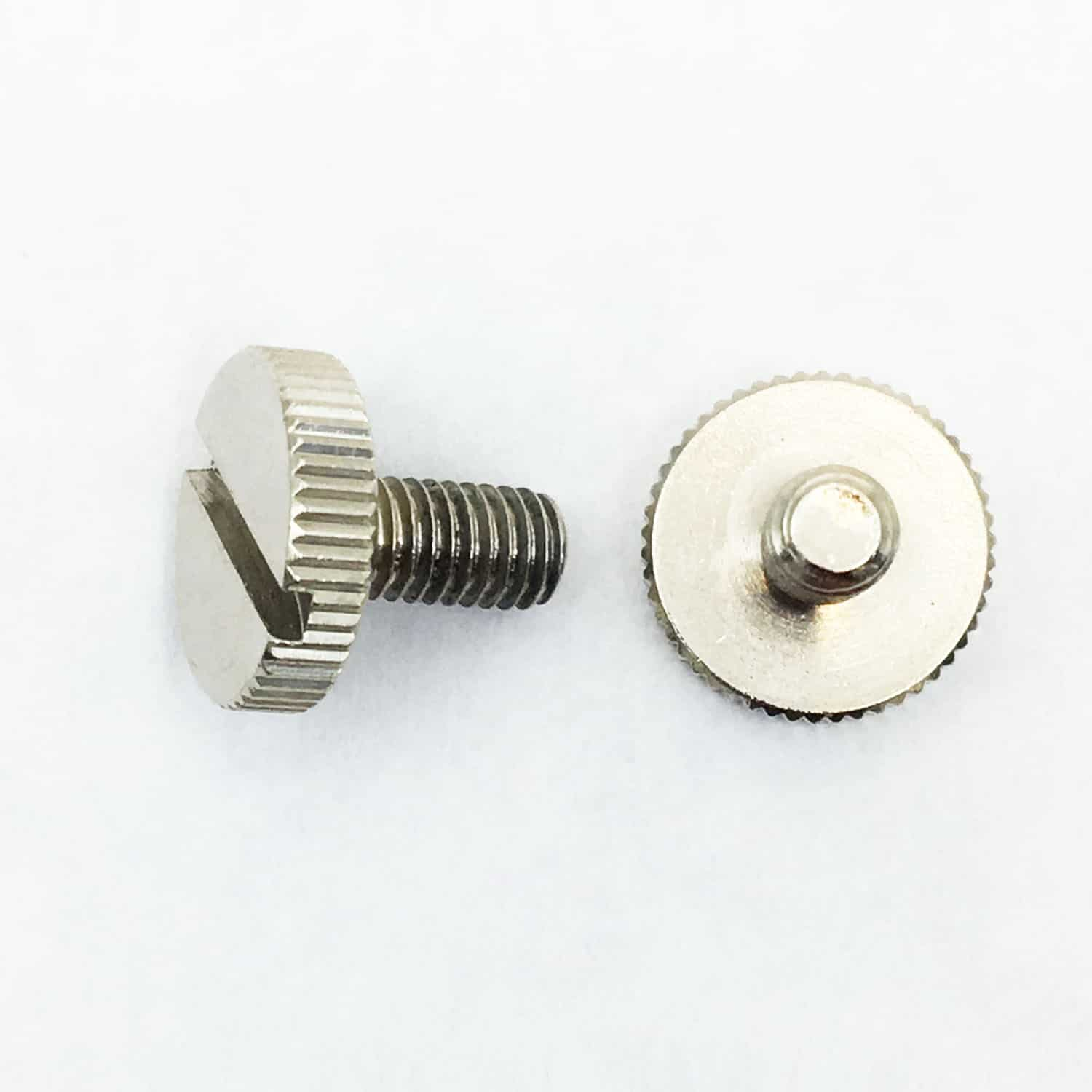 6340819001 - Cobra® REPLACEMENT PAIR OF 5MM METAL SIDE KNOBS