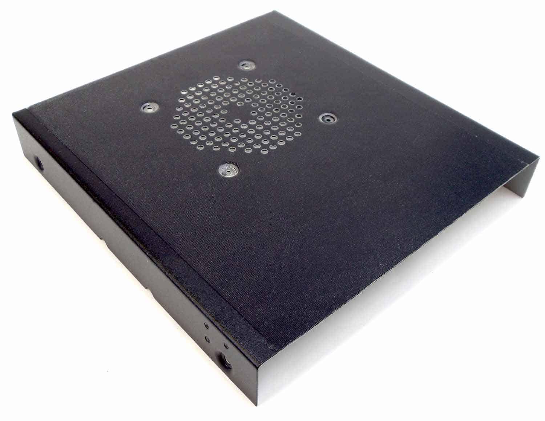BCSMDX - Galaxy Radio Bottom Cover Side Mic for DX939 DX949 DX959 DX55HP DX94HP DX98VHP