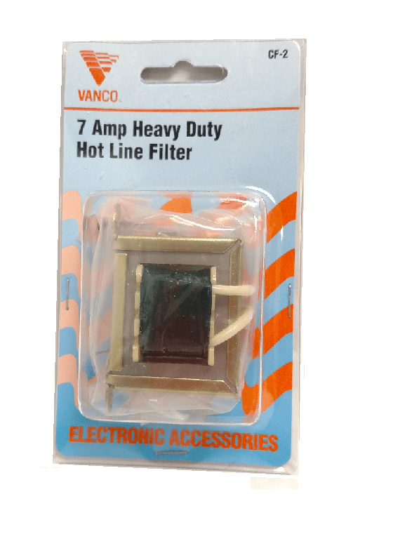 CF2 - Marmat Hot Line Filter 7 Amp