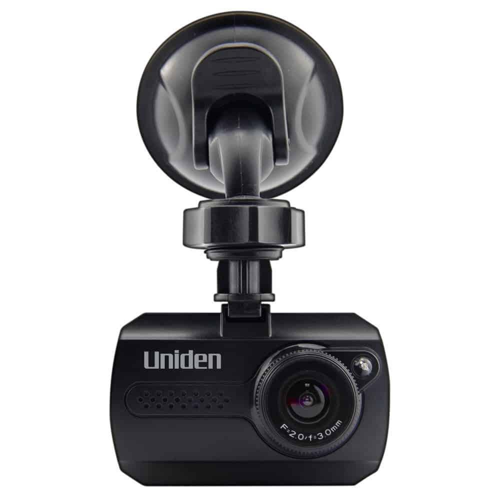 DC1 - Uniden iWitness Full HD Dash Cam