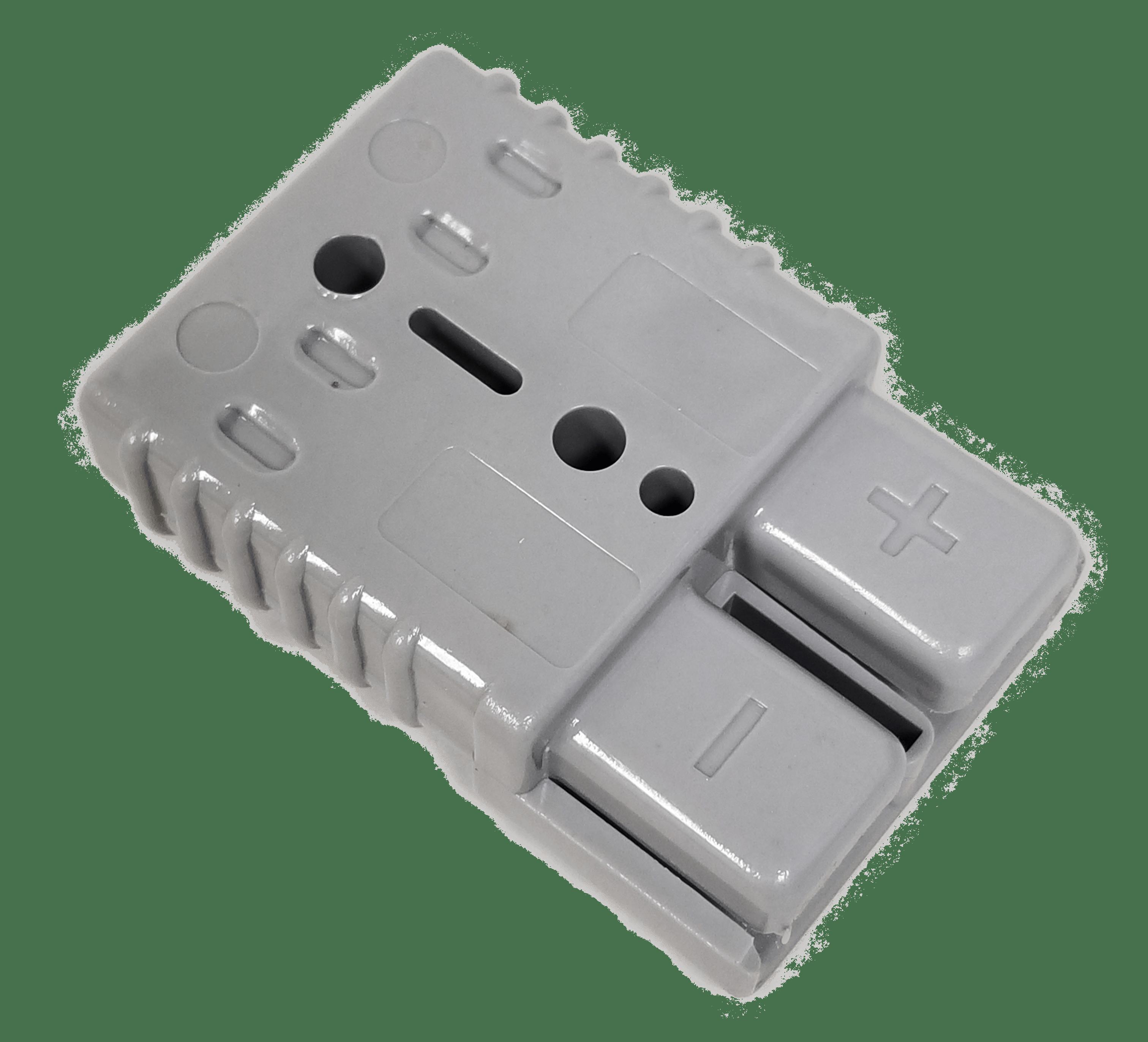 DC4 - PCIO 4 Gauge Quick Disconnects (1Pr)