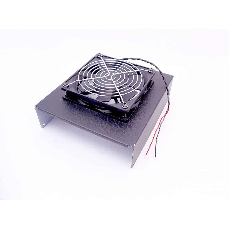 DXFAN500 - Galaxy DX450 & DX500 Fan Kit