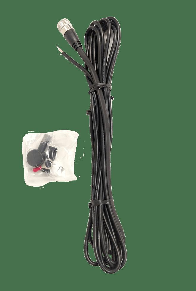 K8NGP - Firestik No Ground Plane Coax Cable