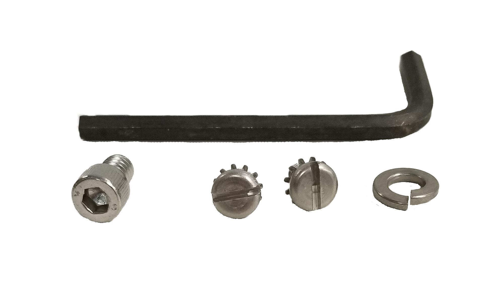 M210 - K40  Small Parts Kit