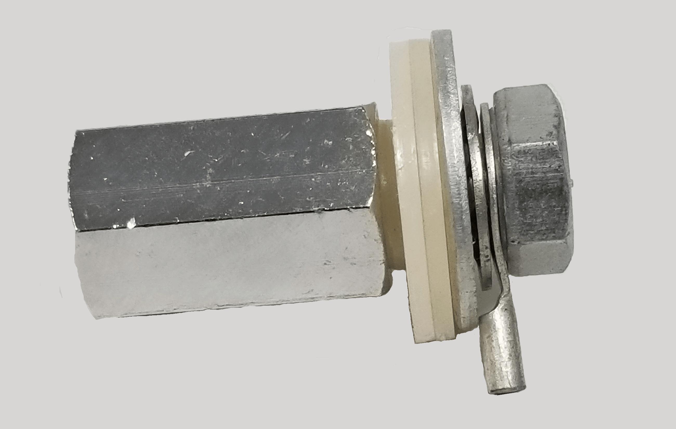MAYCO - Mayco Studs Term Connector Bulk