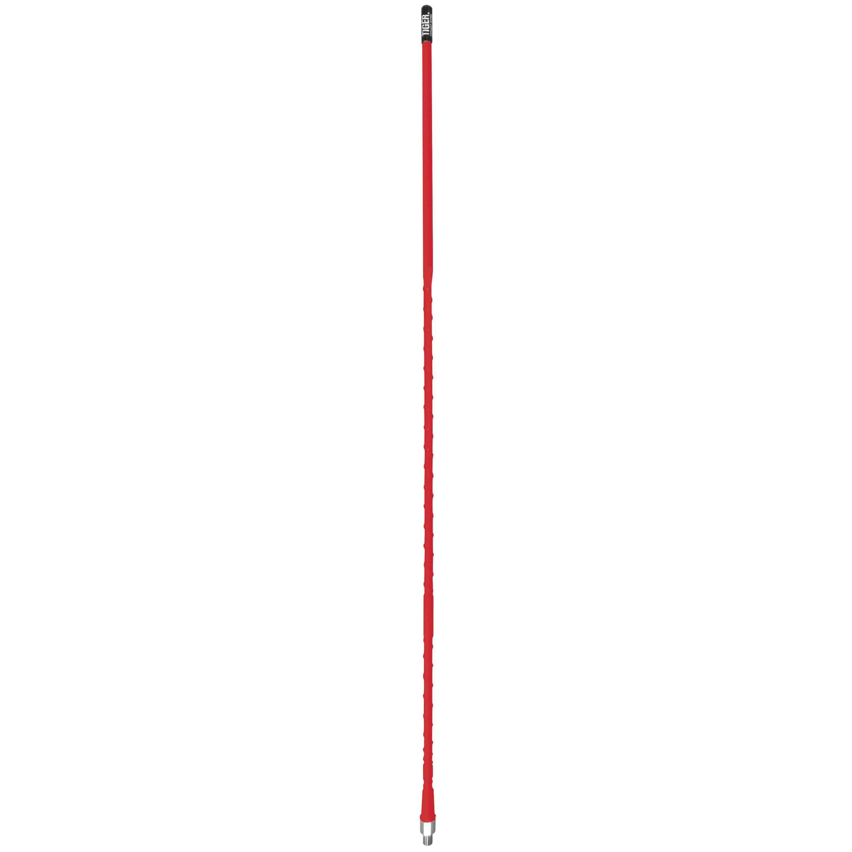 TSM2-R - Everhardt Red 2' 3/4 Wave CB Antenna