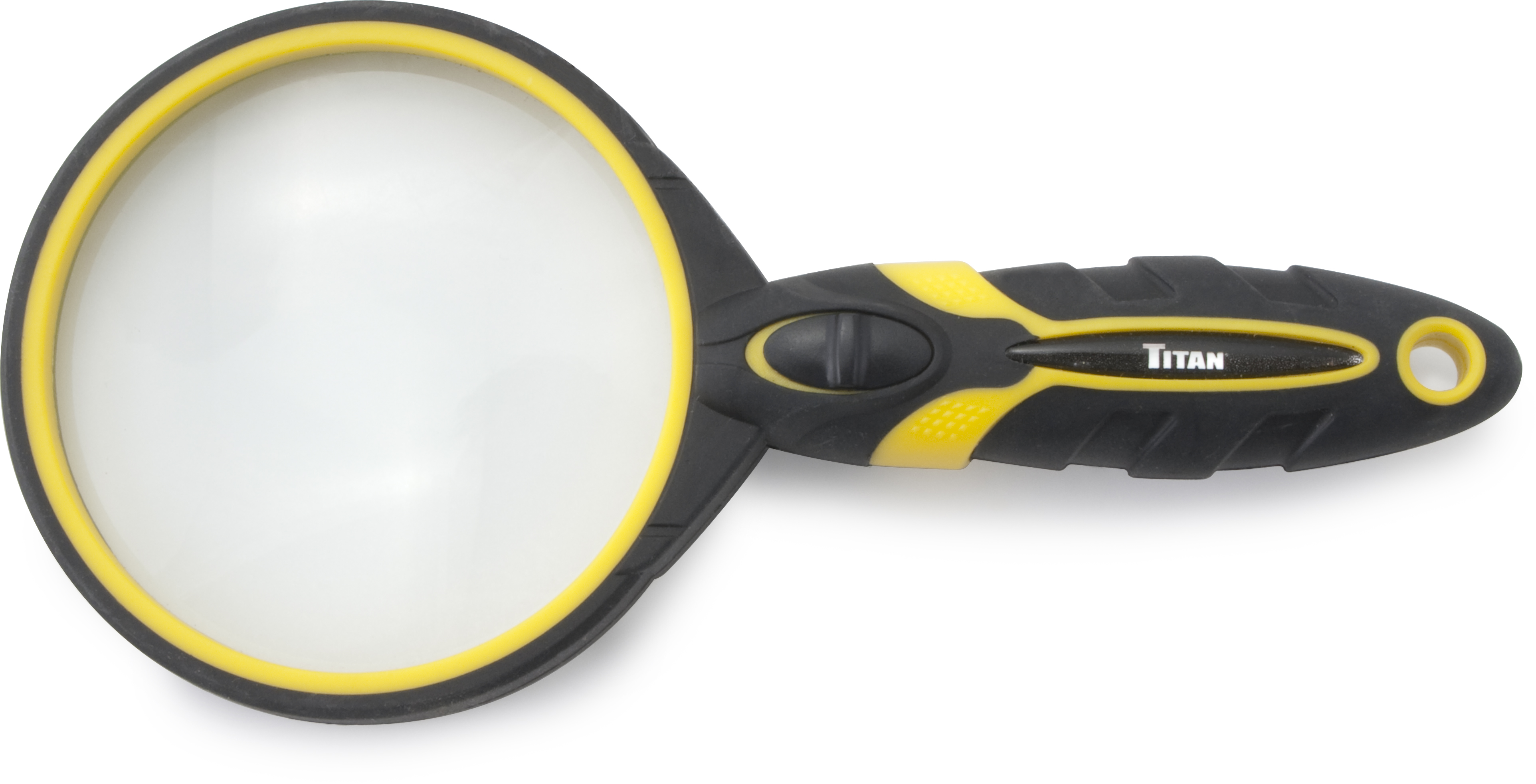 15029 - TITAN 2.2X  MAGNIFYING GLASS WITH LED LIGHT