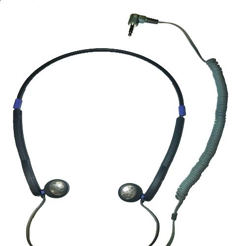 290138 - Digital Stereo Vertical In-Ear Headphones