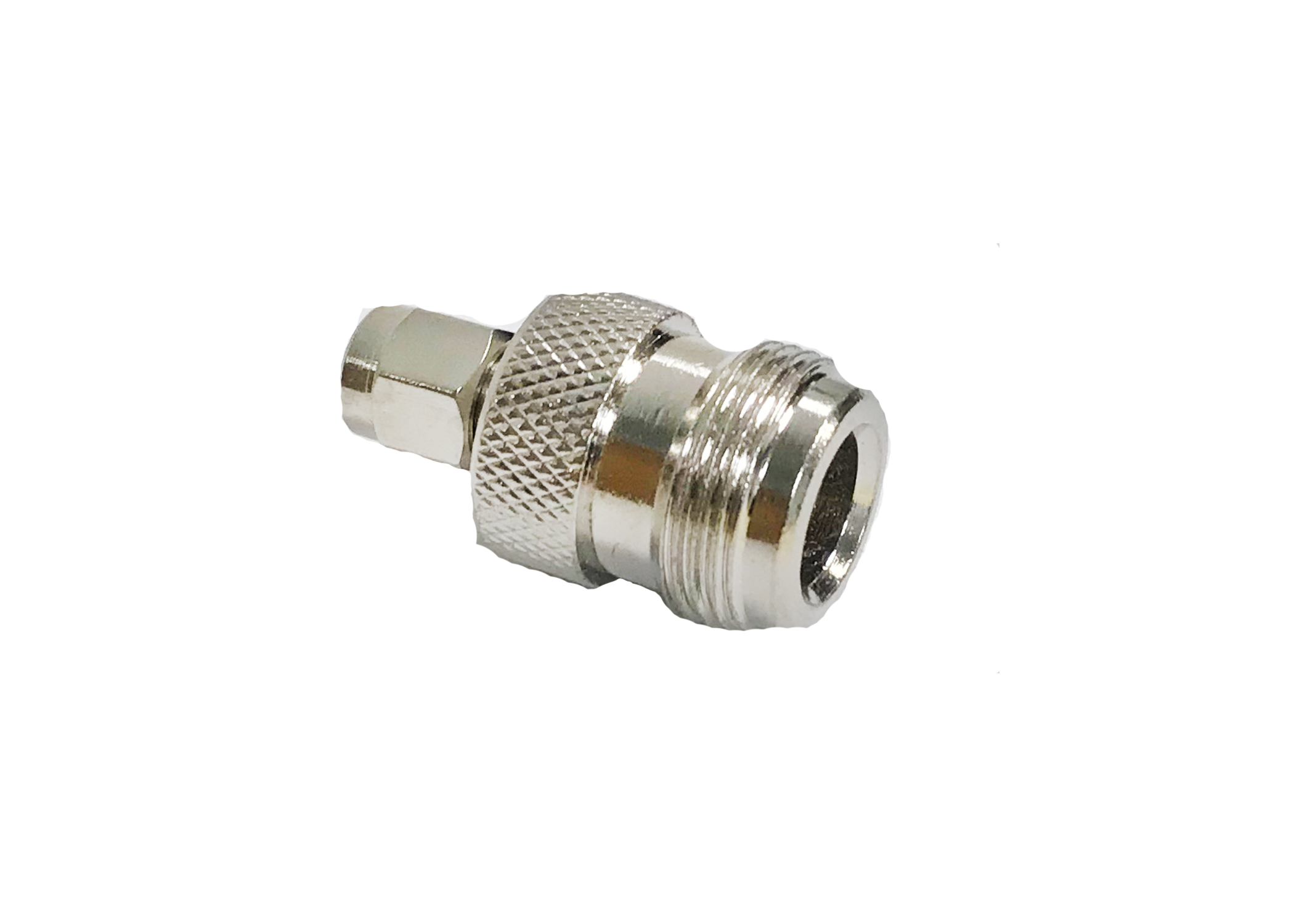 407824 - TWINPOINT N-FEMALE TO SMA MALE ADAPTOR