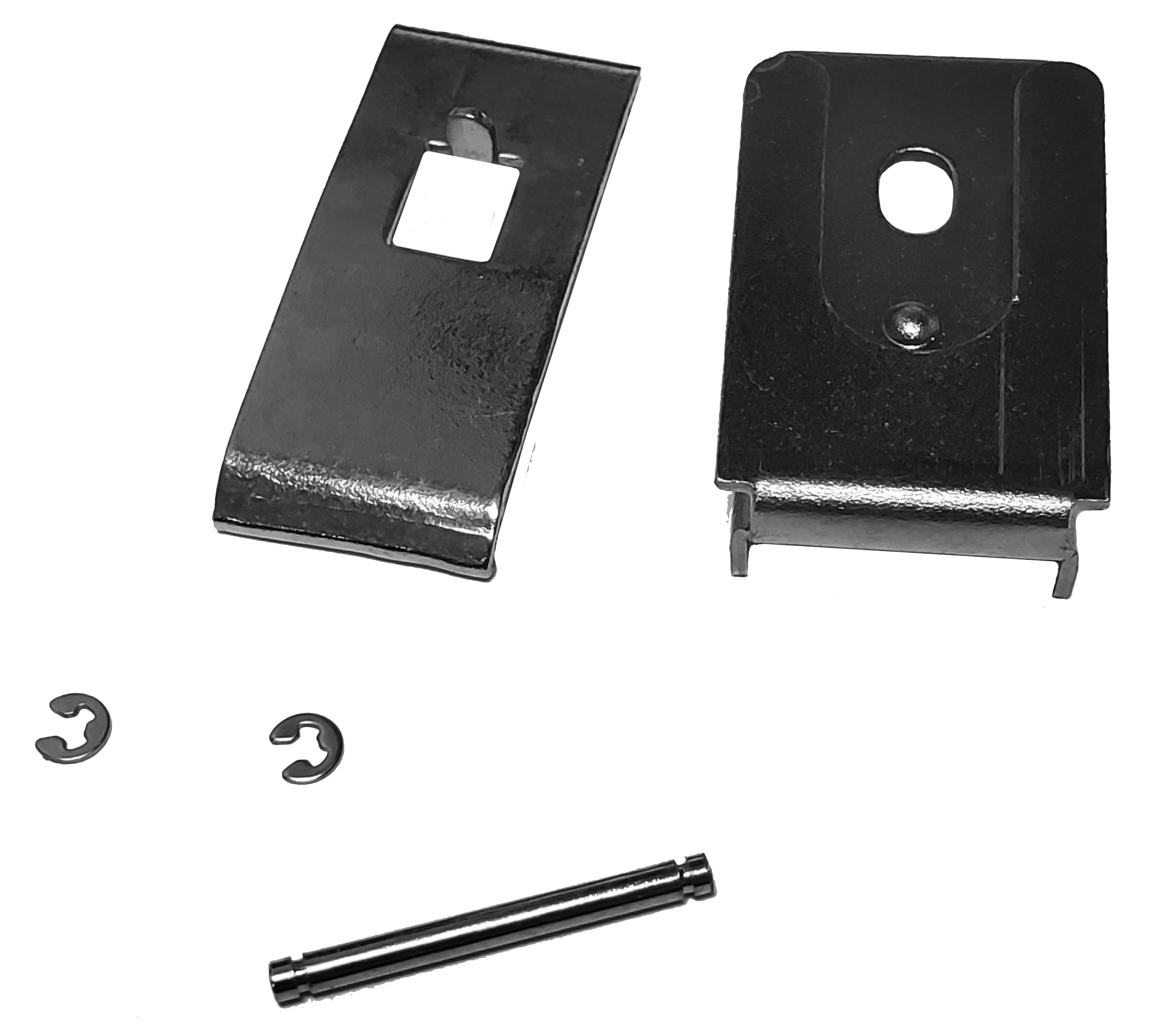 805 MIC CLIP - Midland Replacement Mic Clip For 75-805 Radio