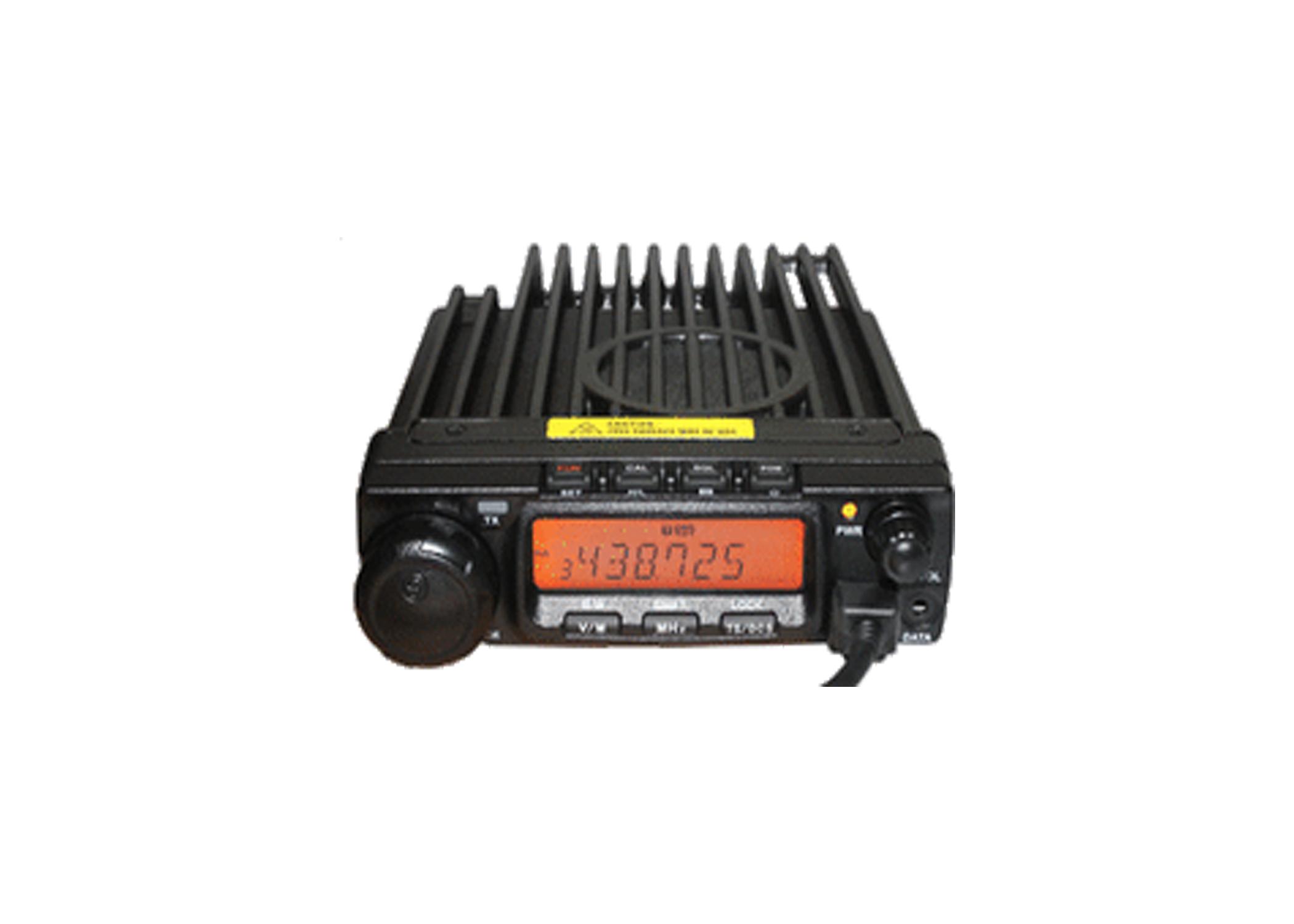BlackBoxMVHF - VHF Mobile Radio