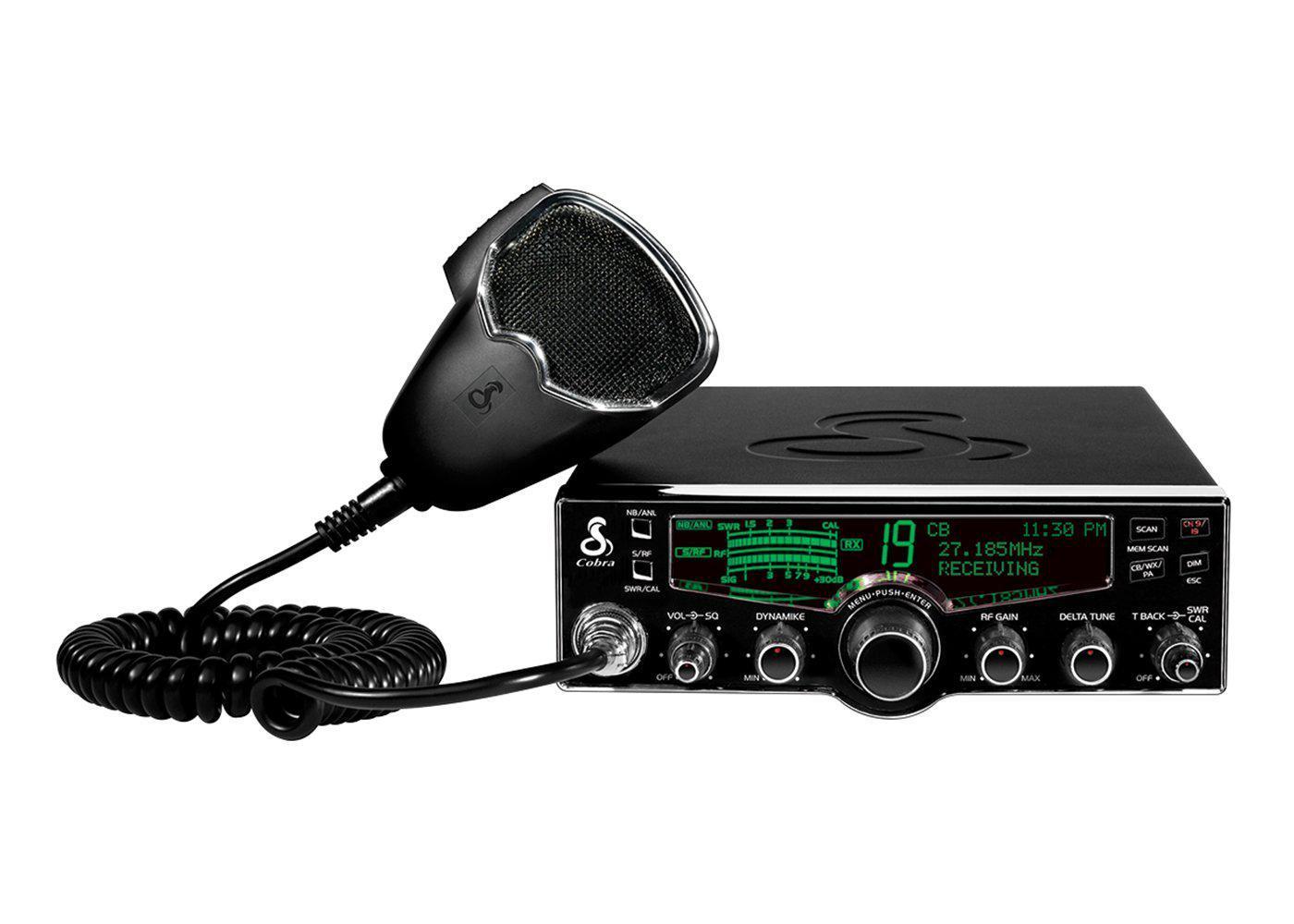C29LX - Cobra® CB Radio