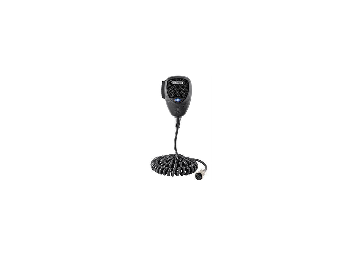 CAM29BT - Cobra® CB Microphone for 29 Bluetooth Series Radios