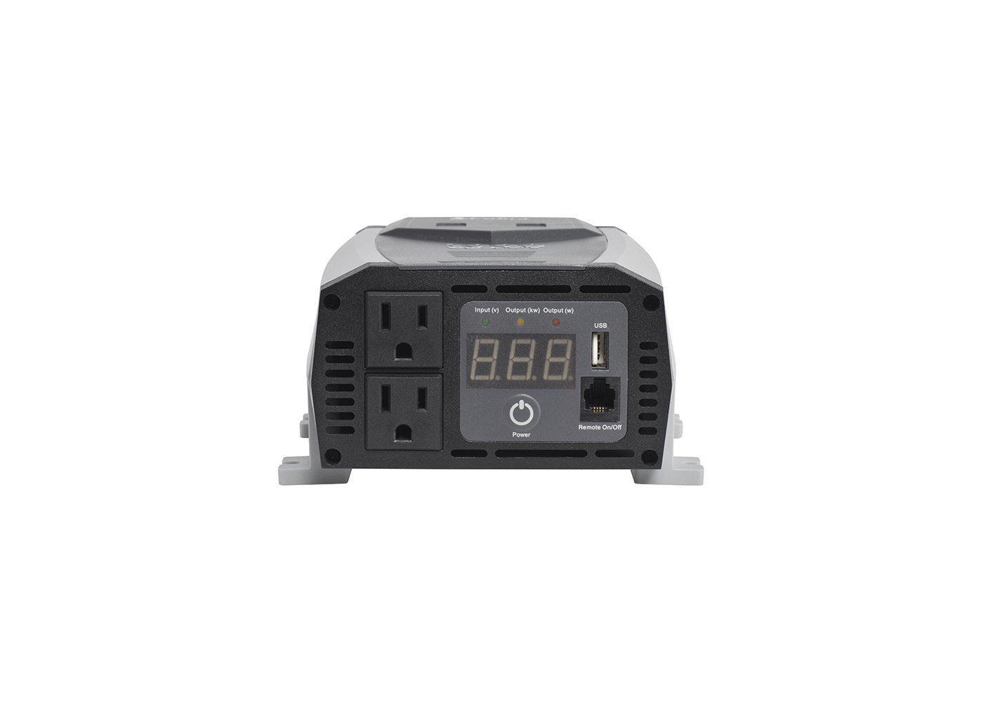 CPI1090 - Cobra® 1000-2000 Watt Sine wave Power Inverter