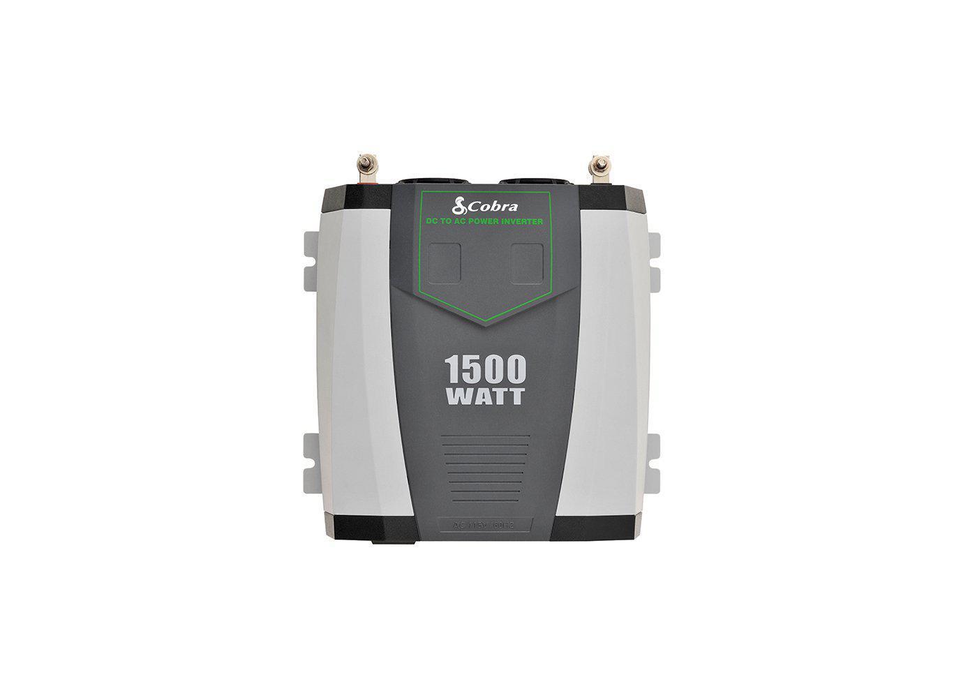 CPI1590 - Cobra® 1500/3000 Watt Power Inverter
