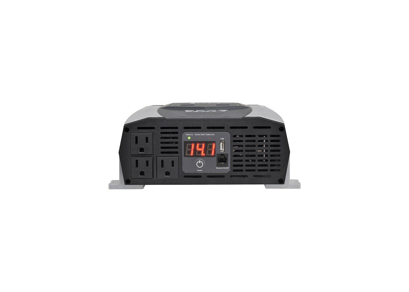 CPI2590 - Cobra® 2500/5000 Watt Power Inverter