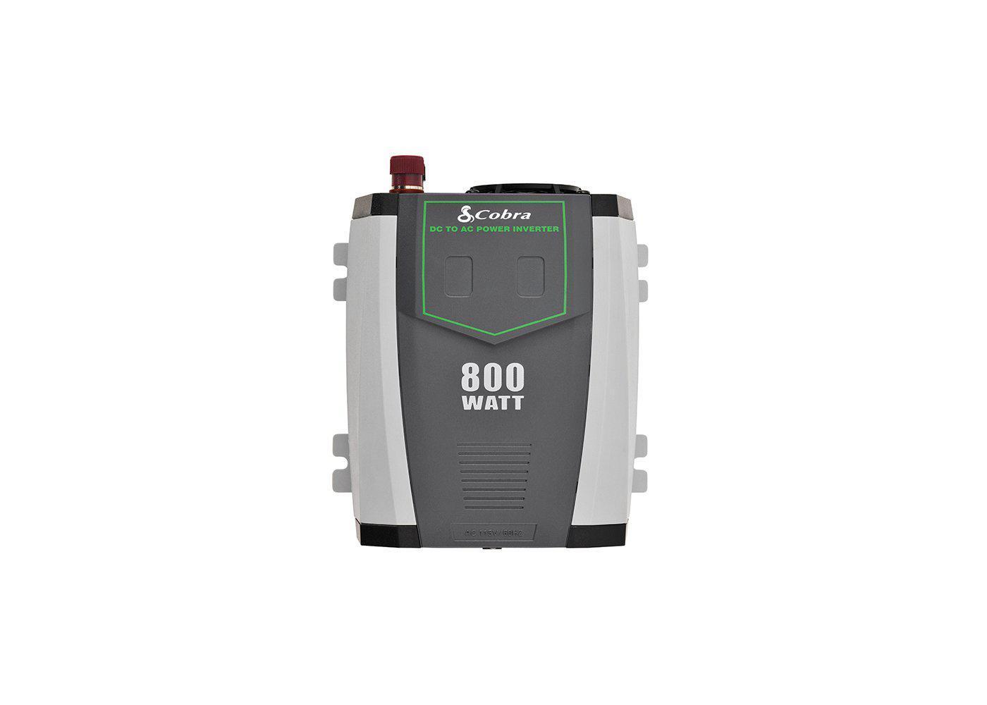 CPI890 - Cobra® Compact 800 Watt Power Inverter