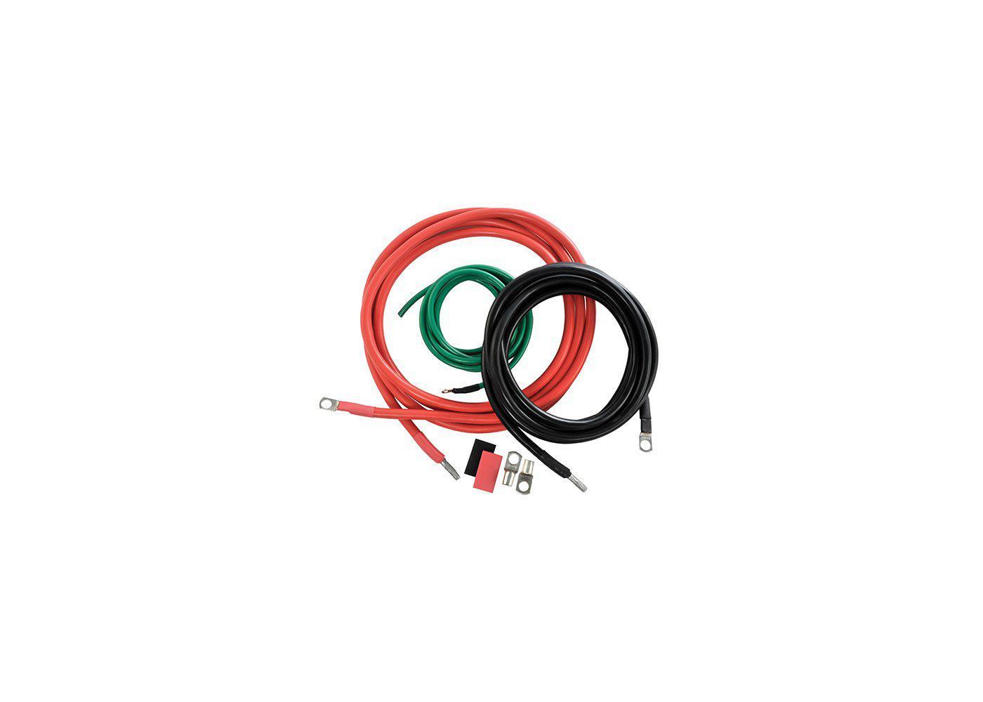 CPIA4000BC - Cobra® Inverter Battery Cable Kit