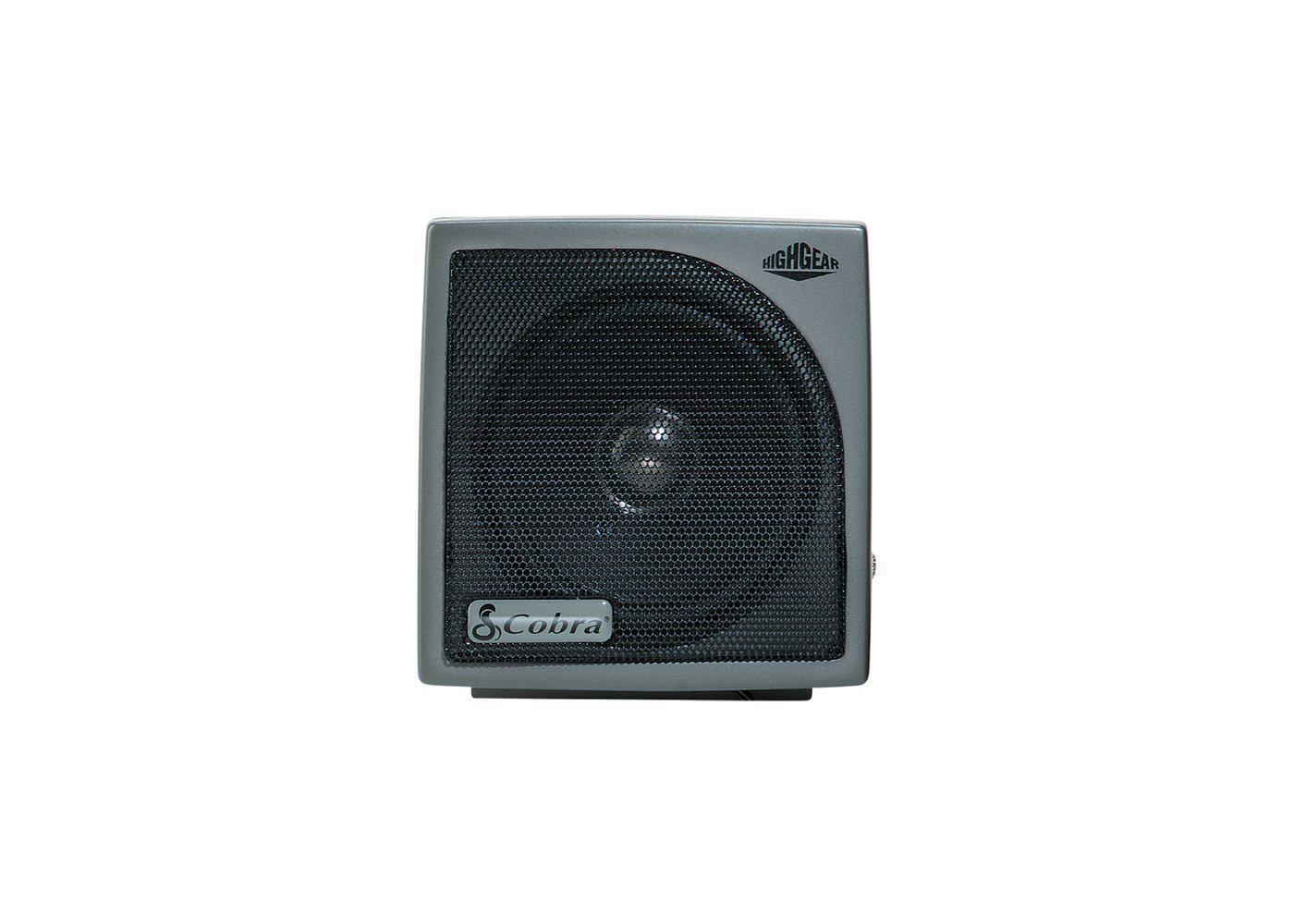 HGS500 - Cobra® Noise Canceling External Cb Speaker