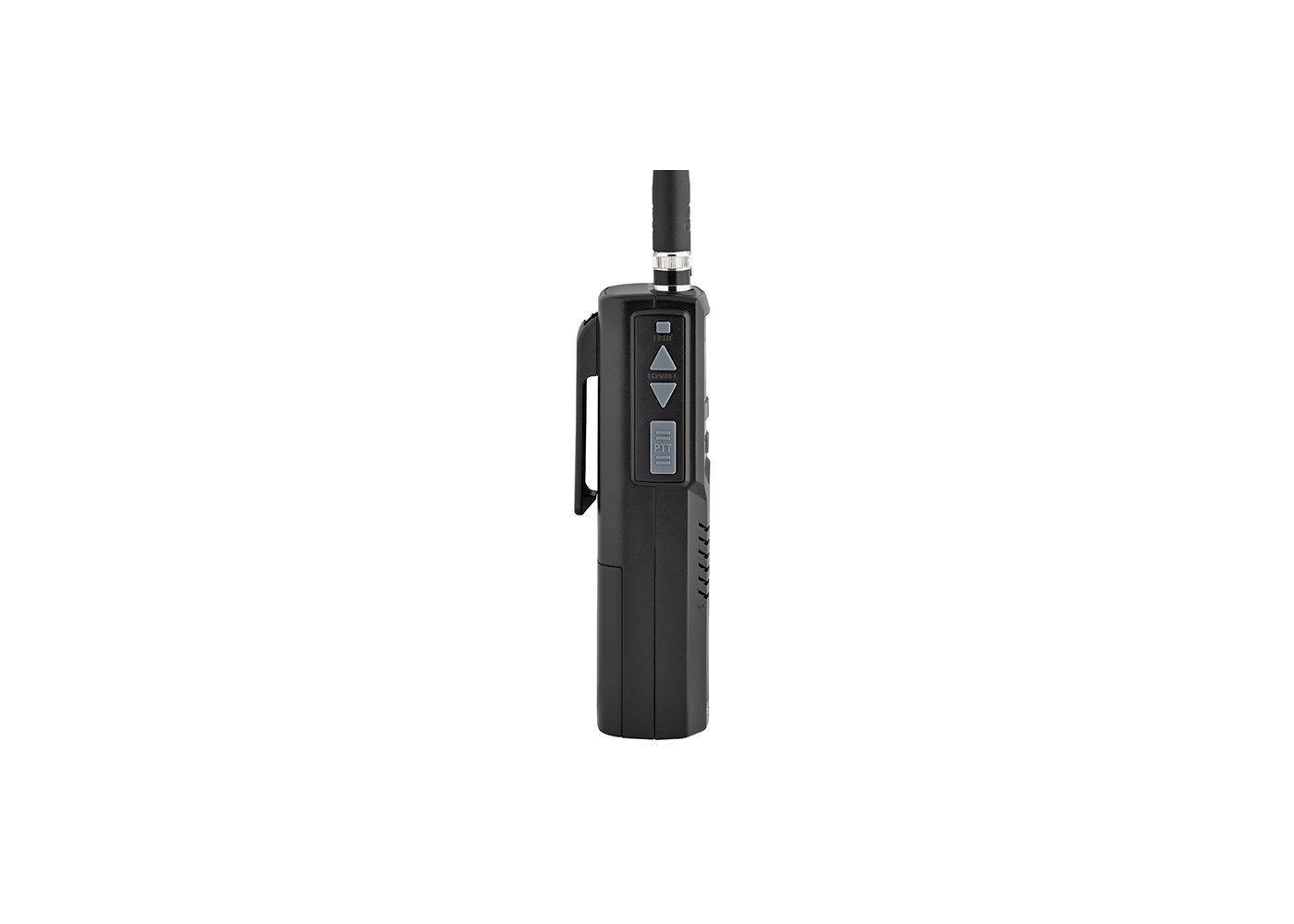 HH50WXST - Cobra® Handheld CB Radio with Weather
