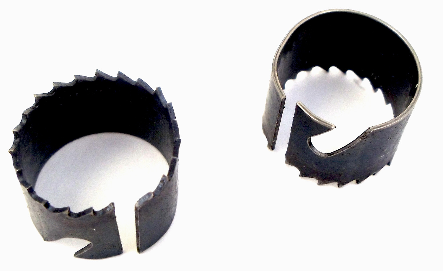 """HSBLADE - 3/4"""" REPLACEMENT HOLE SAW BLADE FOR HS1 (2 PACK)"""
