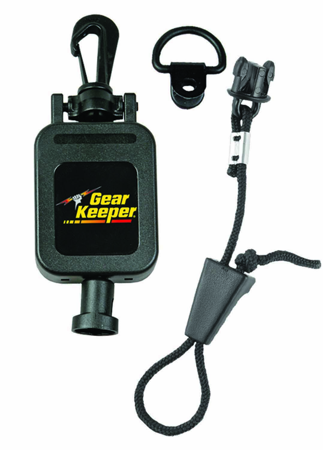 MH9 - Hammerhead Gear Keeper Retractable Cb Microphone Keeper