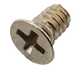 MIC SCREW -RF Limited Microphone Plug Body Screw