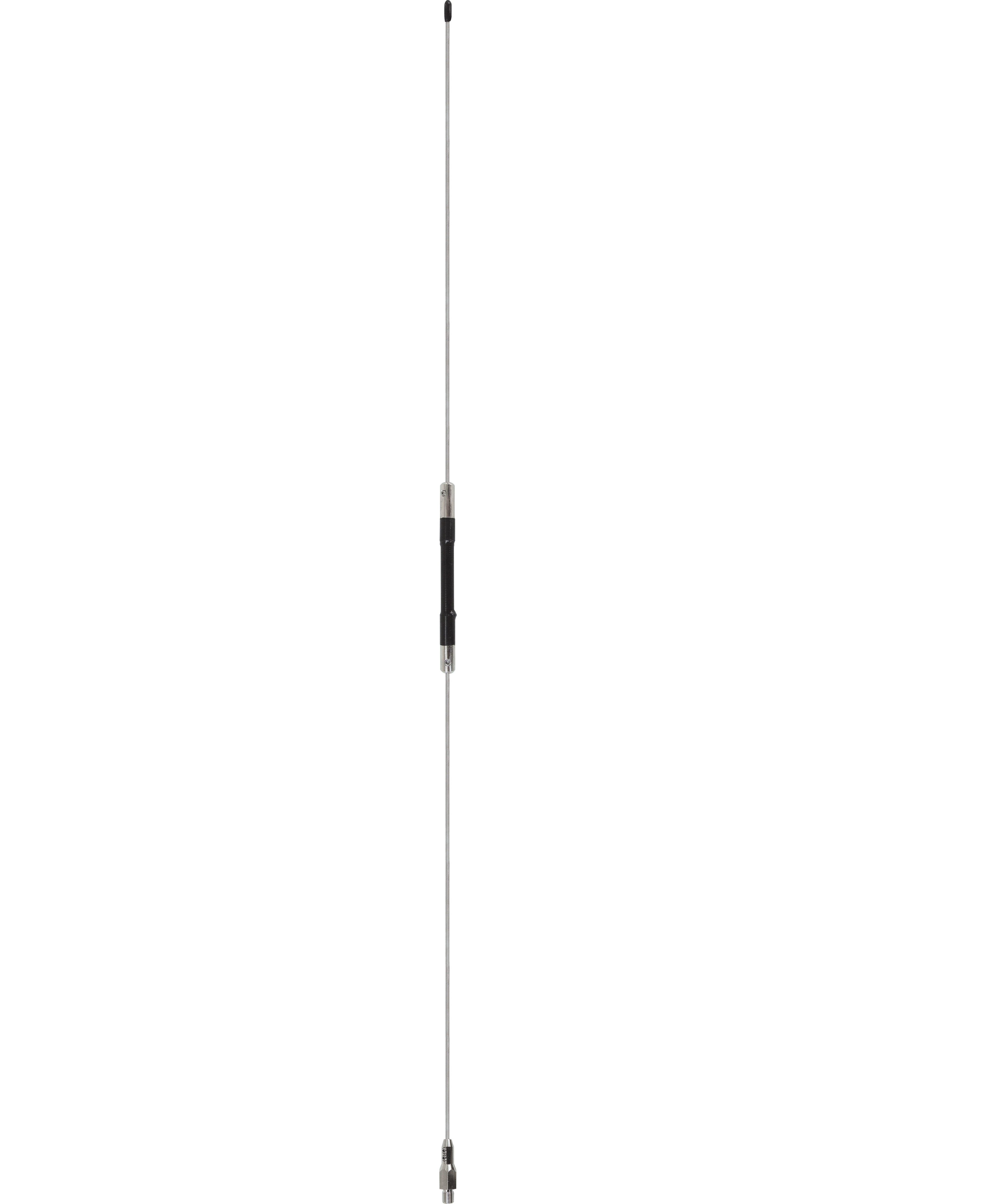 PC360 - PROCOMM 3' STAINLESS STEEL TRI-BAND SCANNER ANTENNA