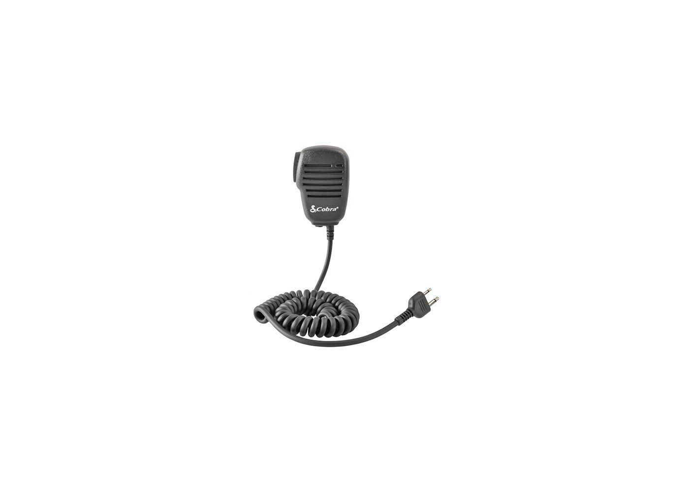 PMRSM - Cobra® Speaker Microphone