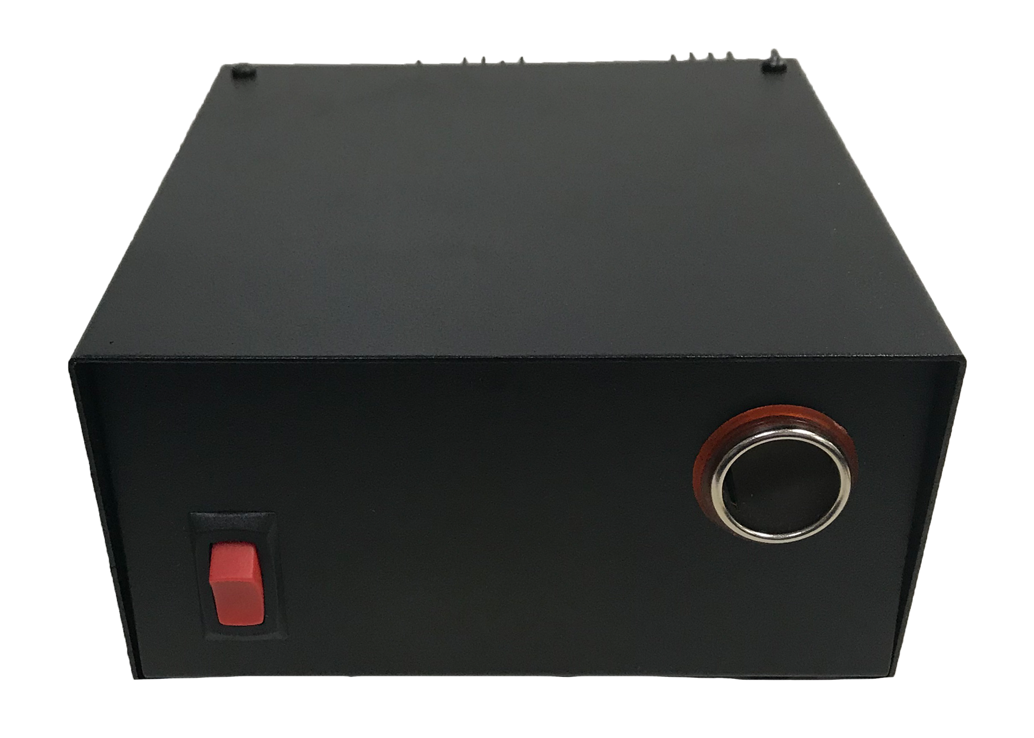 RS5L - ASTRON 5 AMP POWER SUPPLY WITH CIGARETTE ADAPTER PLUG