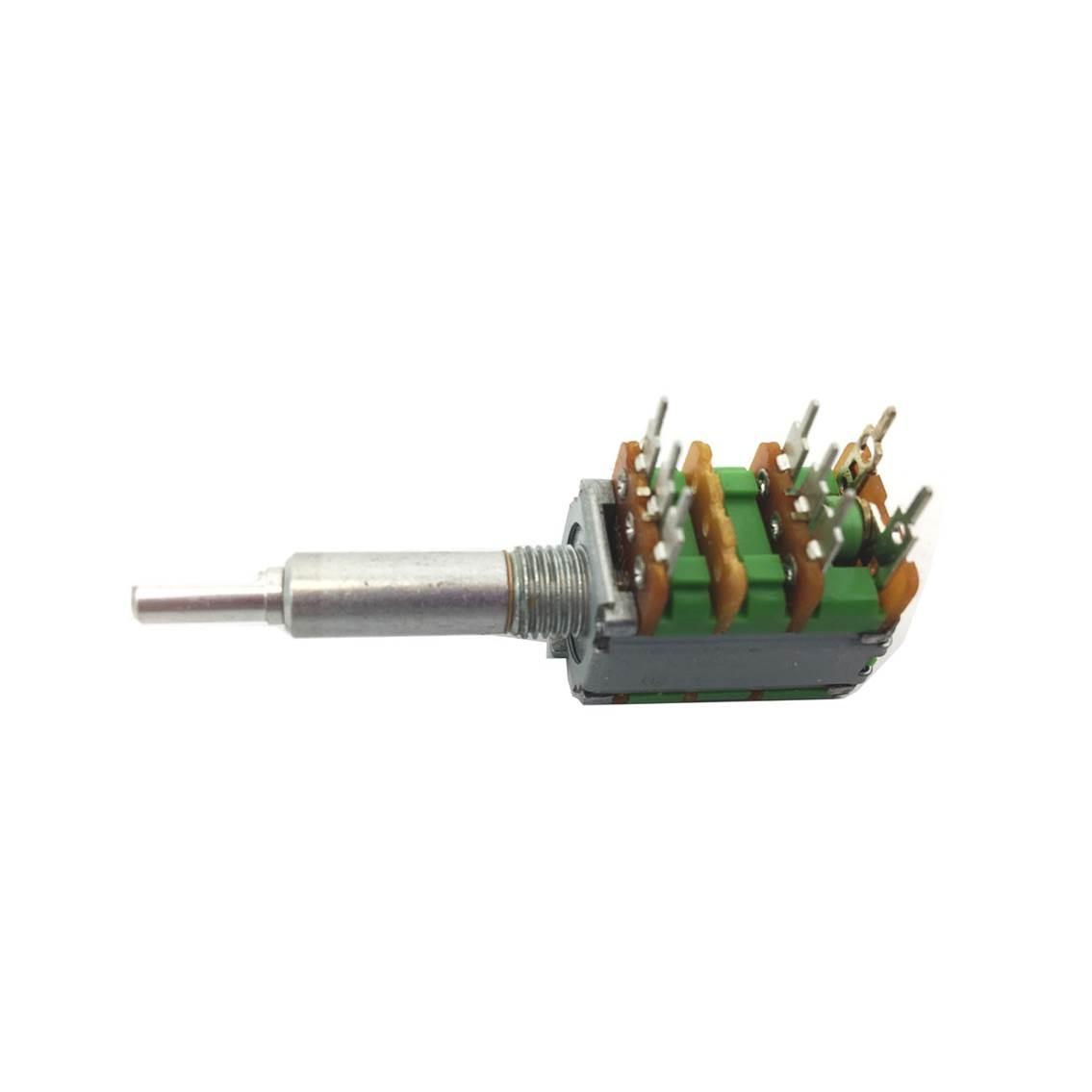 0083499003 - Cobra® C148GTL ON/OFF/VOL Switch (PIN STYLE)
