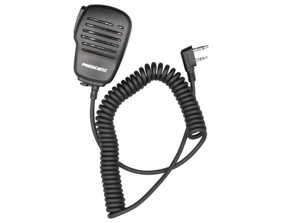 ACMR407 - President Randy Speaker Microphone