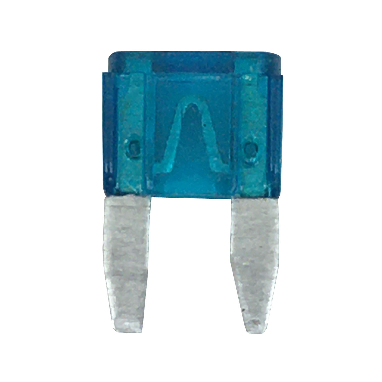 AST15X - Twinpoint 15 Amp Mini Blade Fuse (Bulk) Individually Sold