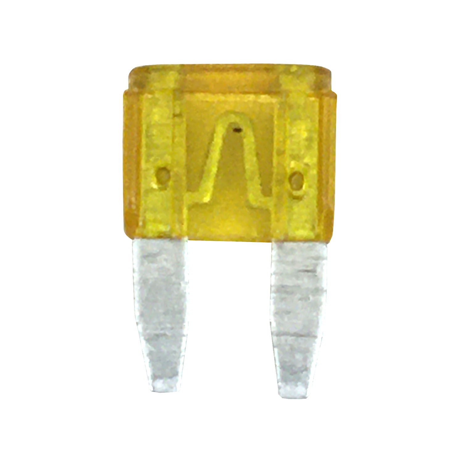 AST20X - Twinpoint 20 Amp Mini Blade Fuse (Bulk) Individually Sold
