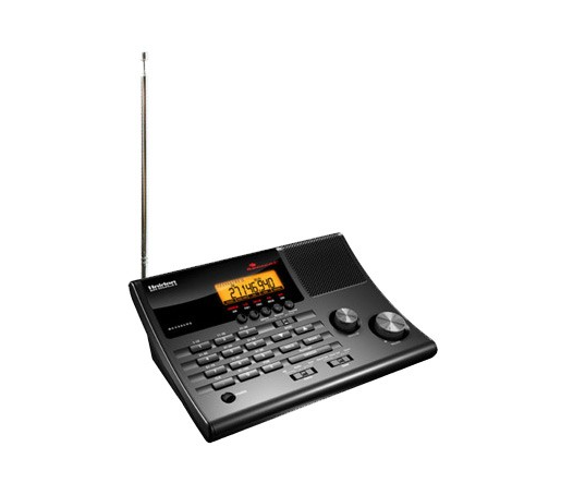 BC345CRS-FR - Uniden 500 Channel Narrowband Analog Scanner (Refurbished)