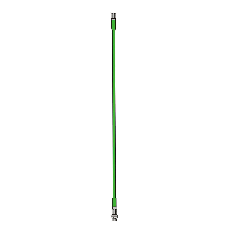 FXT4-G - Firestik 4 Foot Green Safety Flag Extension