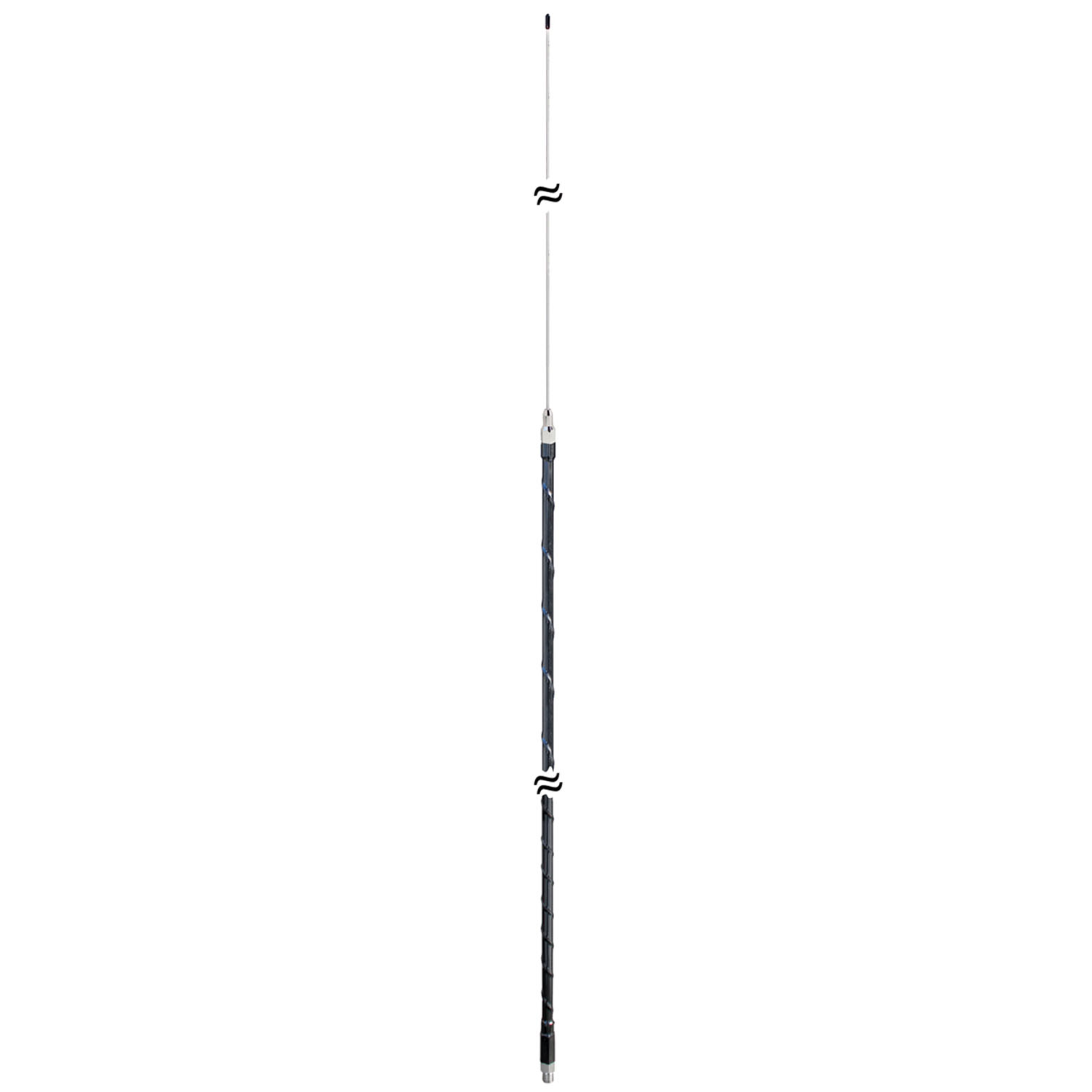 PCF40 - ProComm Heavy Duty 40 Meter Antenna