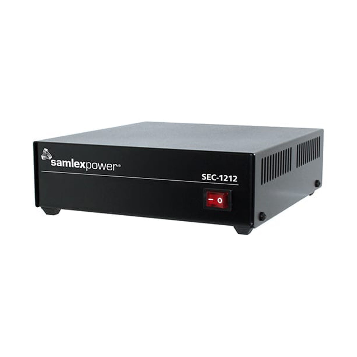 SEC1212 - Samlex 10 Amp Base Station Power Supply