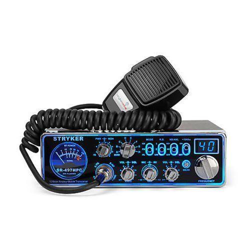 SR497HPC - Stryker 10 Meter 110 Watt Amateur Ham Radio