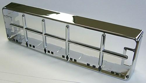 SRBEZEL - Stryker Replacement Bezel For SR955HPC/SR655HPC Radios