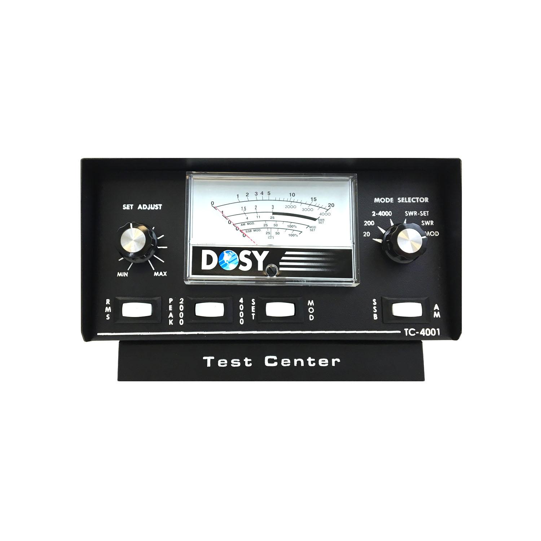 TC4001 - Dosy Inline Meter Test Set For 10/100/2000/4000 Watts
