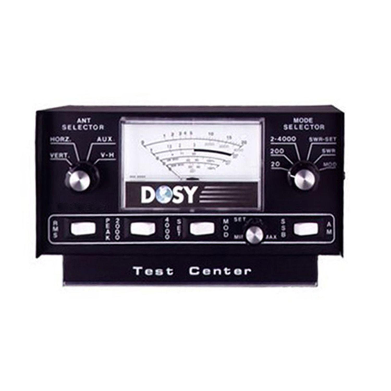 TC4002 - Dosy Inline Meter Test Set 20/200/2000/4000 Watts