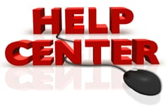CB World Help Center