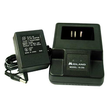18399 - Midland Drop In Quick Charger & AC Adapter For 75-510XLB Radio