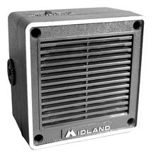 "21404 - Midland  3"" 6 Watt External Speaker"