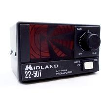 22507 - Midland Antenna Pre-Amplifier