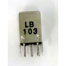 010019 - Cobra® Bfa-Lb103-Fa Coil, Ift for 200Gtl Radio