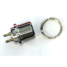 010025 - Cobra® Ncs-04Hd1-Tb Connector, Microphone