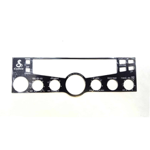 030016 - Cobra® Replacement Faceplate for the C29LX Radio
