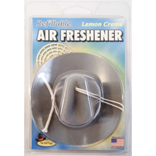030404030404 - Refillable Cowboy Hat Air Freshener